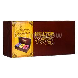 Чай Hilltop Звездная коллекция (50г, 2х60г)