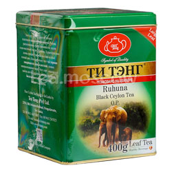 Чай Ти Тэнг Рухуна 400 гр