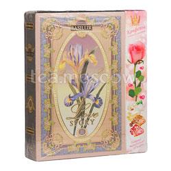 Чай Basilur Чайная книга История Любви Том 2 100 гр