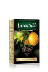 Чай Greenfield Lemon Spark 100 гр