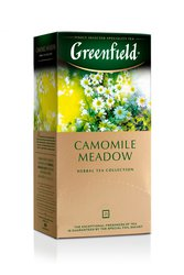 Чай Greenfield Camomile Meadow Пакетики