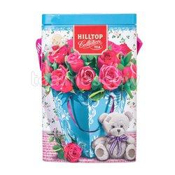 Чай Hilltop Цейлонское утро Фантазия Розы 125 гр