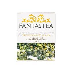 Чай Fantastea Зеленый Молочный улун 100 гр