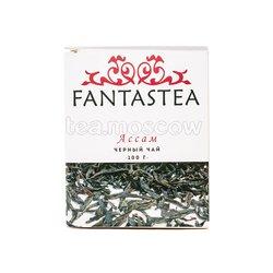 Чай Fantastea Черный Ассам 100 гр