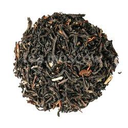 Чай черный с облепихой