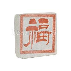 Пуэр в плитках Фу Цзи Шу 50 г