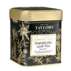 Чай Taylors of Harrogate Darjeeling Margaret Special Rare / Дарджилинг с Единой Плантации 100 гр
