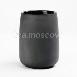 VIVA Nicola Чайный стакан (комлект 2шт) 0,17 л (V35703) Серый