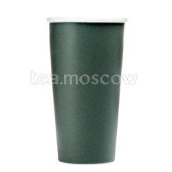 VIVA Emma Термостакан 0,4 л (V79539) Темно-зеленый