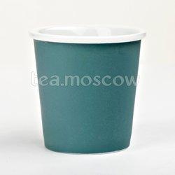 VIVA Anna Стакан 0,08 л (V70154) Темно-зеленый