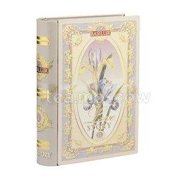 Чай Basilur Чайная книга История любви Том 2 100 гр ж.б.