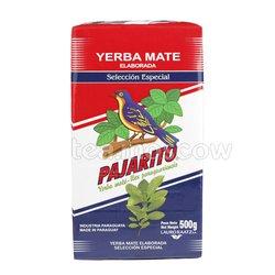 Чай Мате Йерба Pajarito Seleccion Especial 500 гр (48009)