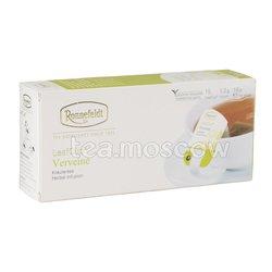 Чай Ronnefeldt Verveine Leaf Cup/ Лимонная вербена в саше на чашку