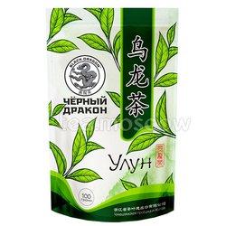 Чай Черный дракон улун 100 гр