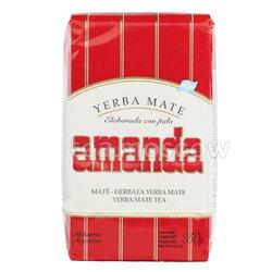 Amanda Мате Йерба Tradicional 250 гр (MT-061)