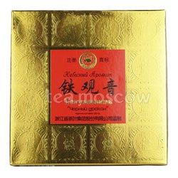 Чай Черный Дракон Небесный Аромат Тегуаньинь 120 гр