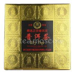 Чай Черный дракон Небесный Аромат Пуэр 120 гр