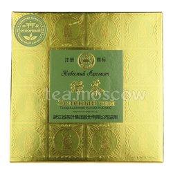 Чай Черный дракон Небесный Аромат Зеленый чай 120 гр