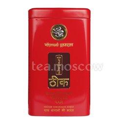 Чай Черный дракон черный Индийский 100 гр