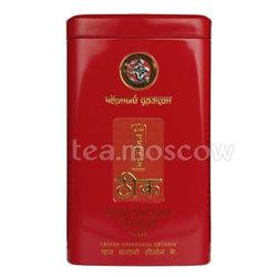Чай Черный дракон черный Цейлонский 100 гр