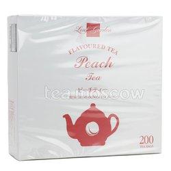 Чай Ти Тэнг Leaf Garden Персик 200 пакетиков