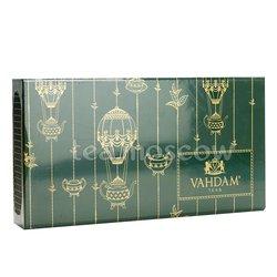 Подарочный набор Vahdam из 2-х видов чая по 50 гр
