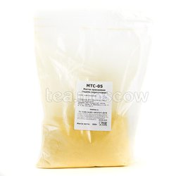 Зеленый чай - Матча желтая (тыква порошковая)  MTC-05