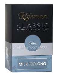 Чай Richman Classic China Milk Oolong улун 100 г