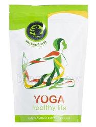 Чай Черный дракон зеленый Йога 100 г  (GT302)