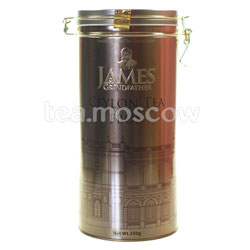 Чай James Grandfather FBOP Soure Tin. Черный, ж.б. 350 гр