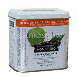 Чай Montecelio Wild Fruits (дикие фрукты)