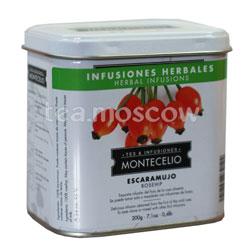 Чай Montecelio Rose Hips (шиповник)