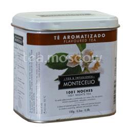 Чай Montecelio 1001 Noches ( 1001 ночь )