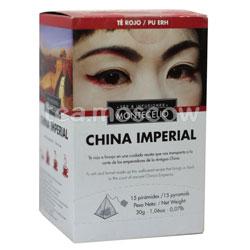 Чай в Montecelio China Imperial (Китайская империя) 15x2 гр