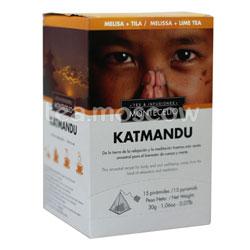 Чай Montecelio Katmandu (Катманду) Ройбуш 15x2 гр