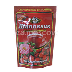 Чай Айсберг шиповник 100 гр
