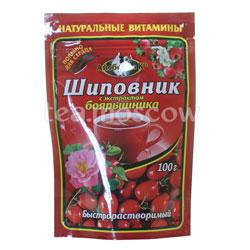 Чай Айсберг шиповник боярышник 100 гр