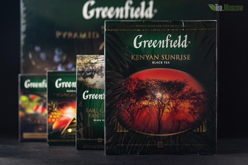 Greenfield подарочный набор деревянная шкатулка 178 гр