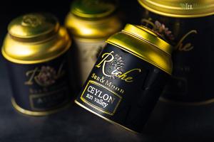 Чай Riche Natur Marrakesh Orange 100 гр