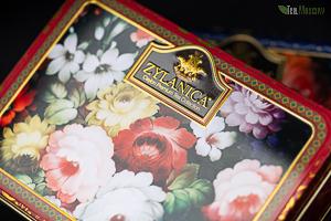 Чай Zylanica (Зиланика)