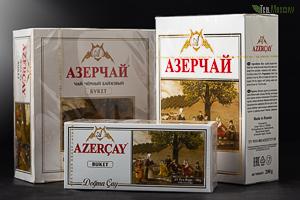 Чай Азерчай Липа травяной (20 пак)
