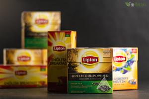 Чай Lipton (Липтон)