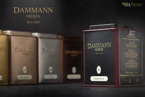 Чай Dammann (Даман)